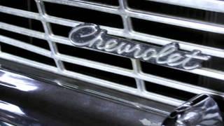 Dean et l'Impala - Set Me Free