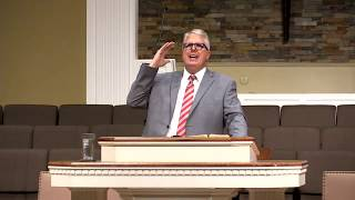 Randy Tewell: Christ Prays for Us
