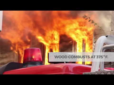 Concrete and Fire Safety