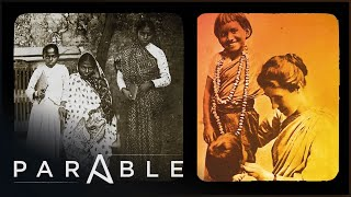 The Incredible Irish Woman Who Inspired Christianity In India | Reverse Missionaries | Parable