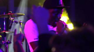 "Chiddy Bang - ""Baby Roulette"" Live From SXSW"