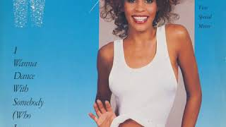"Whitney Houston - I Wanna Dance With Somebody (Who Loves Me) (12"" Remix)"