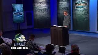 Islam In Prophecy?  - Pastor Stephen Bohr
