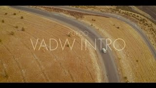 KURDO ►►►VADW INTRO◄◄◄  [ Official Video ]  prod. by (Zino Beatz)