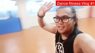 Jhenyan instructor's life