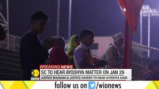 Supreme Court reconstitutes 5-member bench to hear Ayodhya land dispute