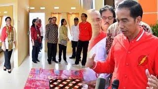 Presiden Tinjau Rumah Bersubsidi: DP 1 Persen dengan Cicilan Rp 900 Ribu per Bulan, Lihat Kondisinya