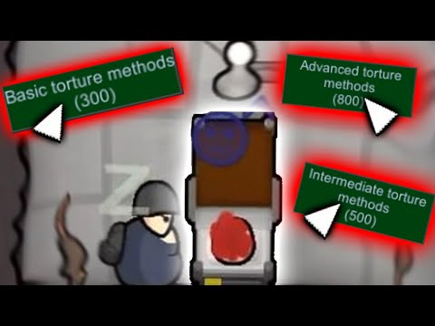 Being a Bad Person In Rimworld