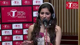 Soch Na Sake | Arijit Singh | Cover Song | Latest Songs | 2016 | Manya Narang | Bollywood Tracks