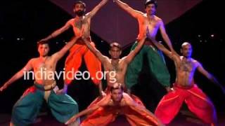Bharatanatyam By Mallika Sarabhai, Dance Of Life, Indian Science