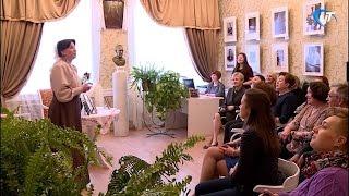 В Великом Новгороде презентовали обновленную гостиную Сергея Рахманинова