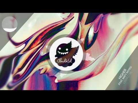 Higher (Song) by Lemaitre and Maty Noyes