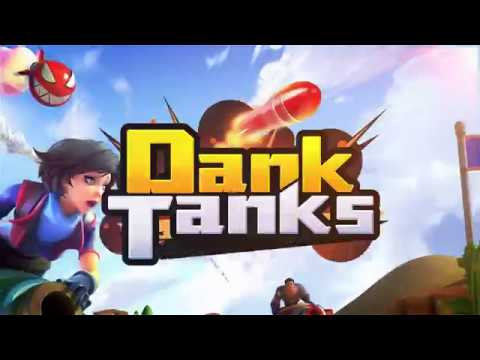 Vídeo do Dank Tanks