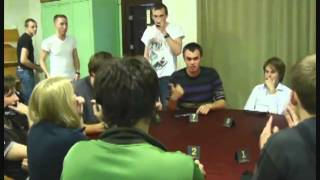 MafiaCl Championship spring 2013 Игра 2