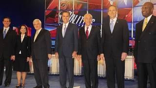 Abolish U.S. Tax Code - GOP Presidential Candidates on Taxes thumbnail