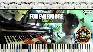 Forevermore - Side A / Piano Cover Instrumental Tutorial Guide