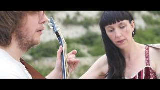 The Fall - Hannah Sanders & Ben Savage - (Official Video) - New Moon Movie V