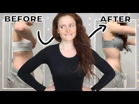 Descărcarea albă pierde în greutate