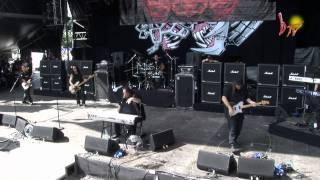 Jon Oliva´s Pain - Time to die - live BYH Festival 2006 - HD Version - b-light.tv