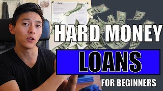How Hard Money Loans Work! Easy Guide To Hard Money Loans For New Investors!