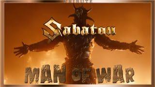 Sabaton: Man Of War