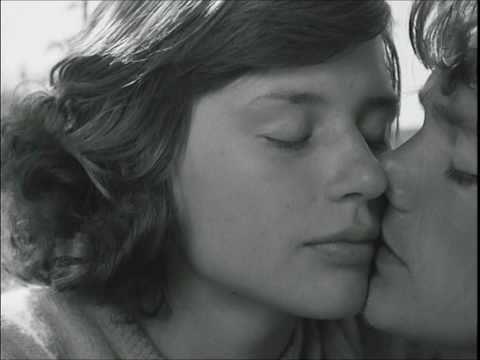 Bergmanova godina: Ljeto s Monikom