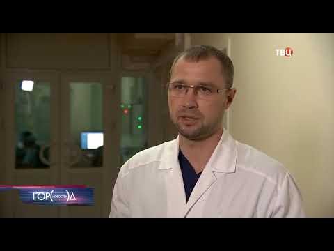 Московские врачи нашли новый способ лечения деформации стопы