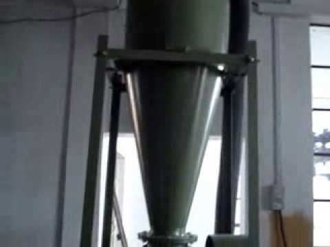 Fully Automatic Besan Grinding Plant