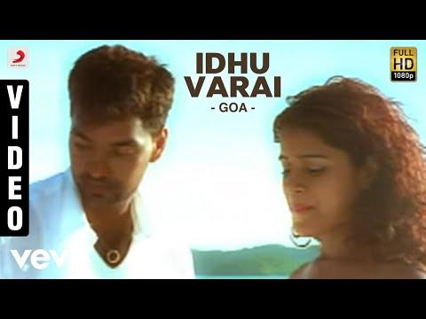 Yuvanshankar Raja | Goa - Idhu Varai Video