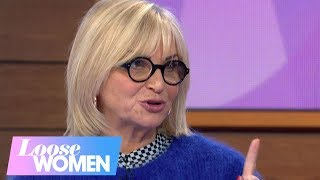 Britain's Best Loved Psychic Sally Morgan Talks Possible Royal Baby Names | Loose Women