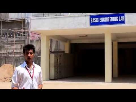 SRM College of Engineering video cover1