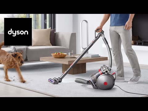 New - Dyson Cinetic Big Ball Cylinder Vacuum