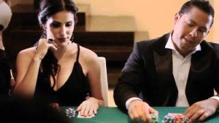 Dime - Luis Sensao feat. Sensao (Video)