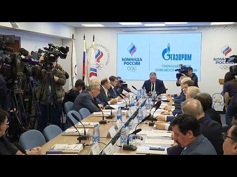 Στα δικαστήρια η Ρωσία κατά της WADA