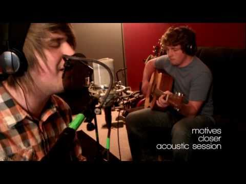 Motives - Closer (Acoustic)