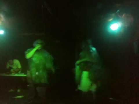 C~W33D @ Mac's Bar 6-5-2012