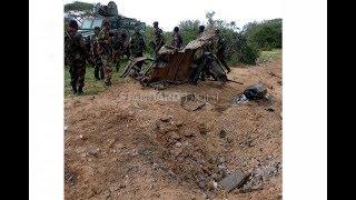 Jukwaa la KTN: Wanajeshi wa kikosi cha KDF washambuliwa wakisafiri kutoka Dadaab
