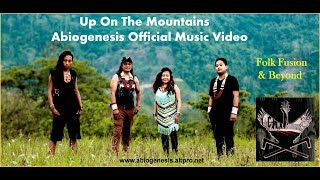 Up On The Mountains - abiogenesis
