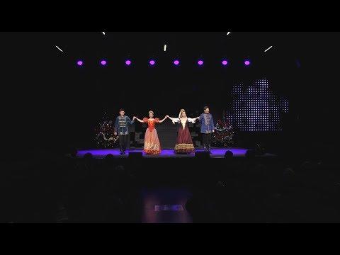 Idősek karácsonya 2018 - video preview image