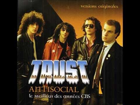 TRUST – Antisocial