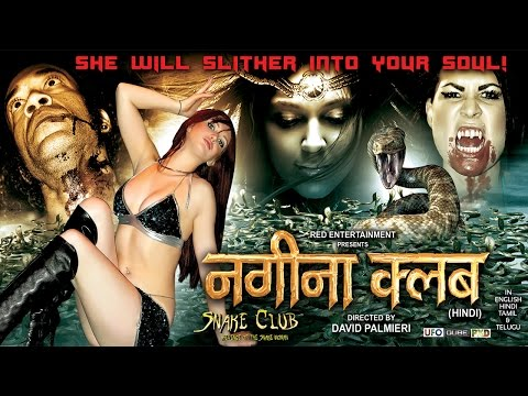 Download Nagina Club - Snake Club - Full Hollywood Super Dubbed Hindi Thriller Film - HD Latest Movie 2016 HD Video