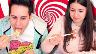 SUSHI CHALLENGE! [Speciale 900.000 Iscritti]