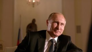 Vladimir Putin on escaping assassination attempts