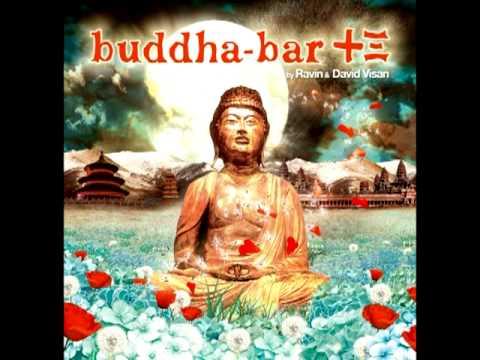 ALFIDA - Allaya Lee (Original mix) Buddha Bar XIII 13, 2011