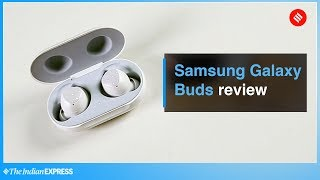 Samsung Galaxy Buds review