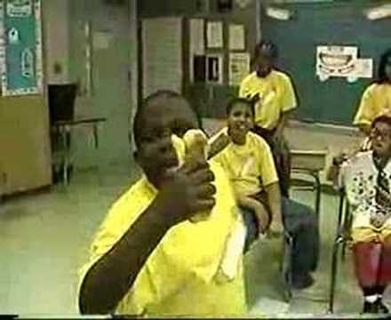 PS22 Chorus Oscar Mayer Weiner Kids Commercial HYSTERICAL!!