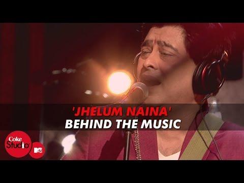 'Jhelum Naina' BTM - Babul Supriyo Feat. Jeet Gannguli & Prasoon Joshi - Coke Studio @ MTV Season 4