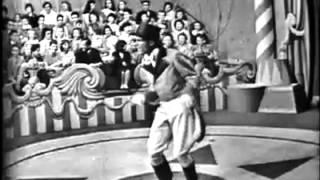 """Bobby Freeman """"Do You Wanna Dance"""" (1958)"""