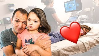 Evee gets her FIRST Ultrasound! Test Results