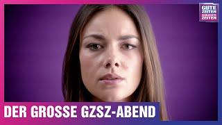 Der große GZSZ-Abend  - Am 18. Mai um 19:40 bei RTL und jederzeit online bei TV NOW